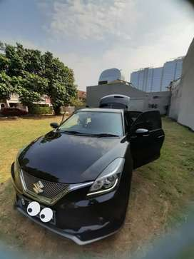 Suzuki Baleno 2018 Hitam Black Jarang Ada. Great Condition.Tangan 1