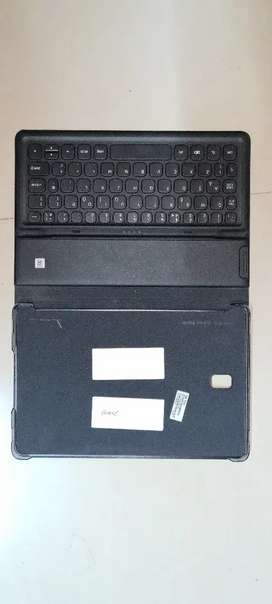 Tab S4 type keyboard cover