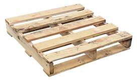 Used wooden pallets for sale