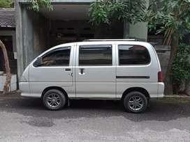 Jual mobil Daihatsu Espass tahun 1995
