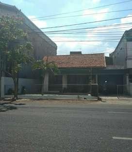 Dijual Rumah Barata Nol Jalan Cocok untuk usaha