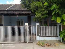 Rumah nyaman minimalis daerah ciganitri buahbatu