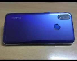 wantt to sell( realme 3 pro)