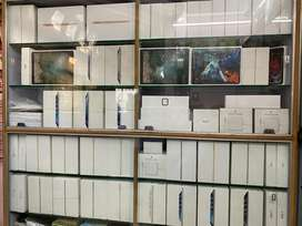 Apple ipads all collection 5k. To 100k