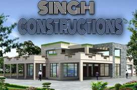 Newly built with all modern facilities