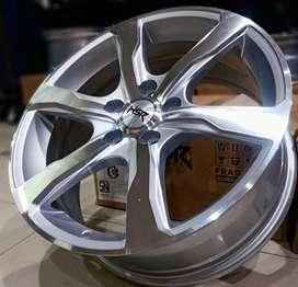 Velg Innova Xpander HRV Rush Terios Ring 17
