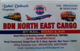 BDN NORTH EAST CARGO