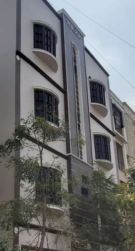Chandanagar independent House for sale