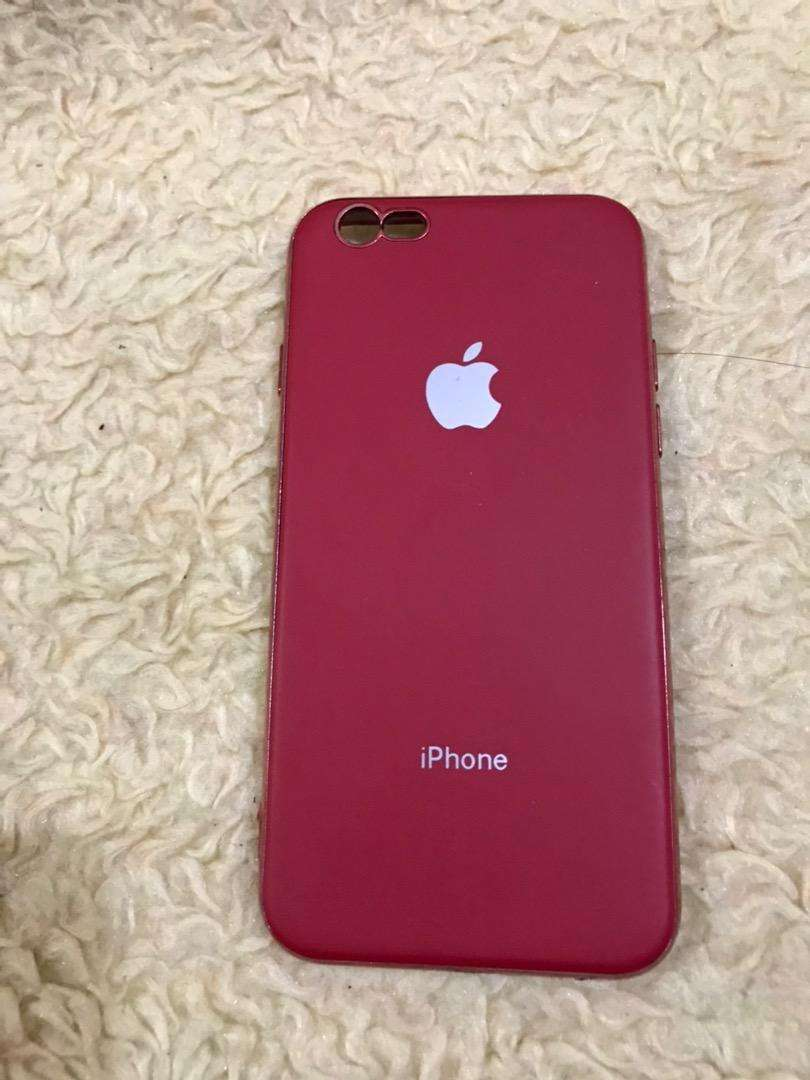 i phone 6 /6s cover 0