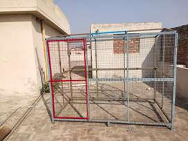 New High grade material painted Cage/Net for sale