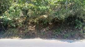 85 cent Semi commercial land at Kattapana