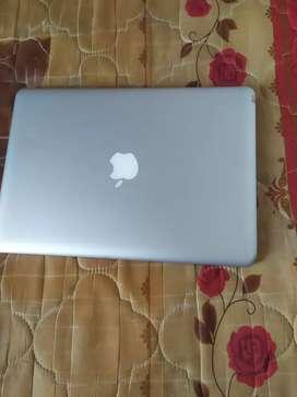 Macbook Pro 2012 dijual cpt .