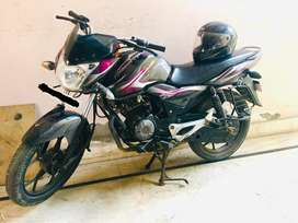 Bajaj discover 125M for sell with well maintend proper, schedule servi