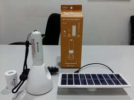 Solar Light JOULESTICK Kit 2 Model Baru