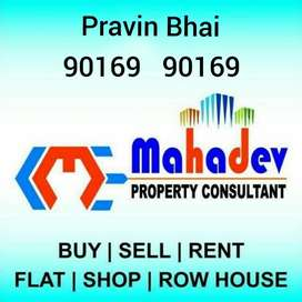 2 bhk flat at green orion