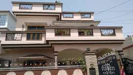 House for rent, Pooja room and Store.