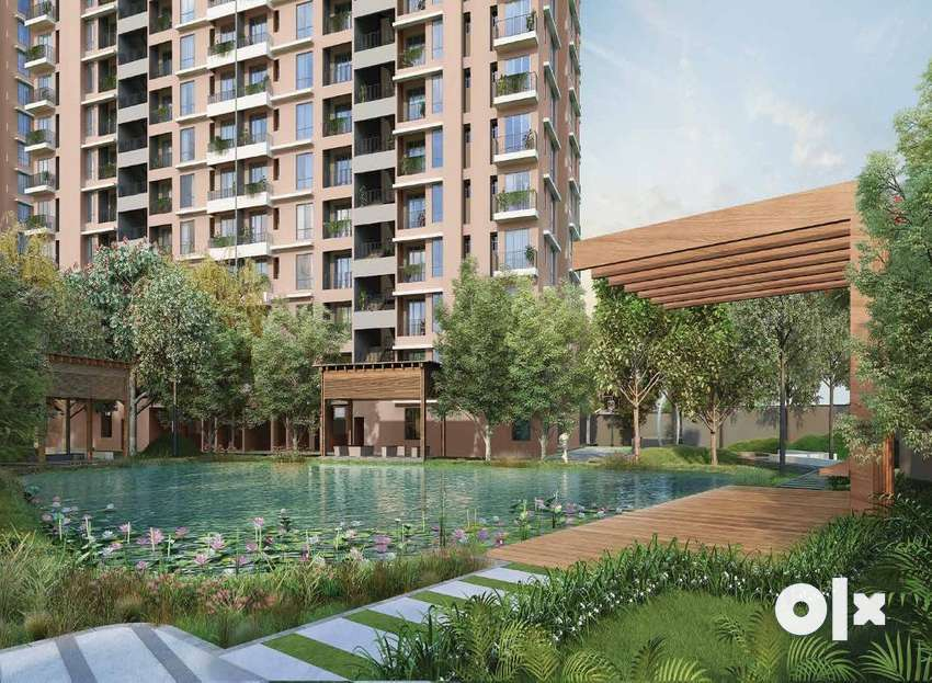 2 BHK Apartment for Sale in Rajarhat at The Soul, Nr Kalakhestra Metro 0