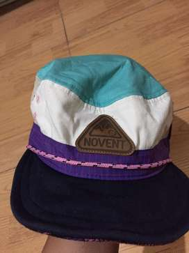 Topi import second novent
