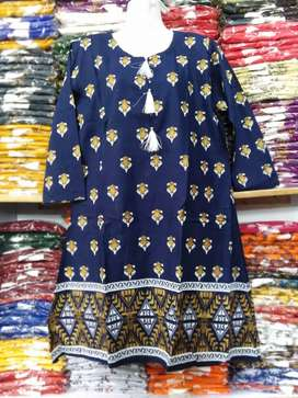 kurties for Female