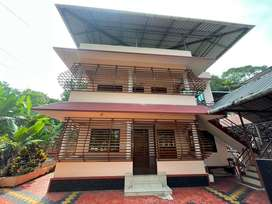 House for rent near Medical College Kottayam