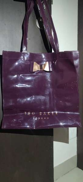 TED BAKER - tote hand bag