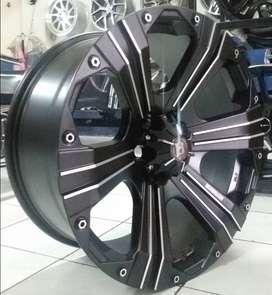 velg emr902 hsr ring 20x9 6x139,7 black