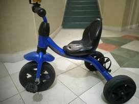 Baybee Tricycle-Blue