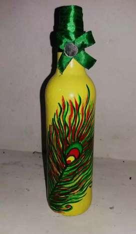 Bottle wrk