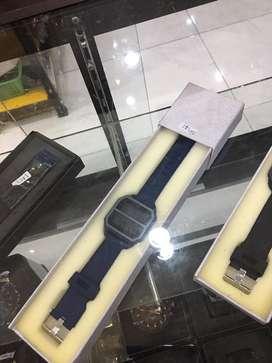 Jam tangan addidas digital lengkap fullset