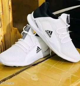Trendy Mesh Men's Sports Shoes