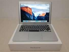 Macbook Air 13 inci 2015