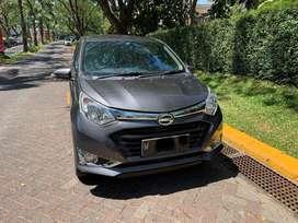 Dijual Daihatsu Sigra R 2017