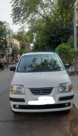 Hyundai Santro Xing XG, 2004, LPG