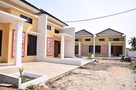 Rumah Siap Huni Tanpa DP Di Cilodong Depok Murah