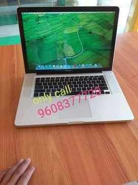 Apple macbook pro laptops new condition
