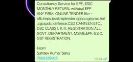 Cunsulatancy Services