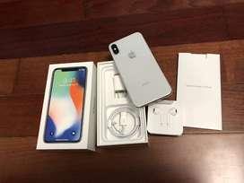 New I phone X