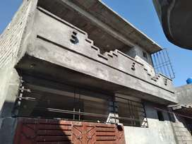 5 marla house double storey for urgent sale