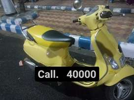 I sell my scooty