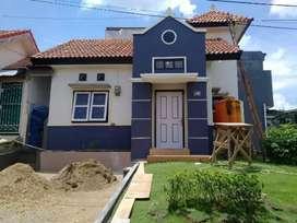 Rumah idaman keluarga di Puri Mayang