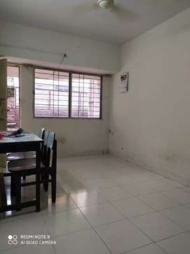1bhk rental available in Warje Highway service road touch.