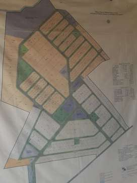 Plot for sale in tannery zone sialkot