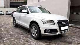 Audi Q5 2.0 TDI quattro Premium, 2012, Diesel