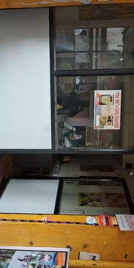 hotel/office Partition door 10×7 feet