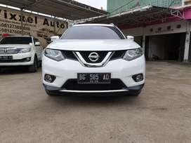 Nissan X-Trail CVT XT 2.5 A/T thn 2015 ex dokter
