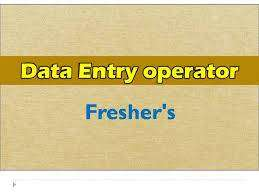 DATA ENTRY SIMPLE TYPING JOB HOME BASED
