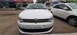 Volkswagen Vento 2011 Diesel