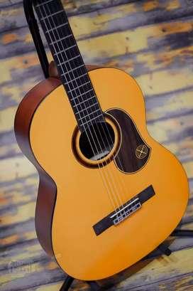 Gitar Akustik Nylon Point