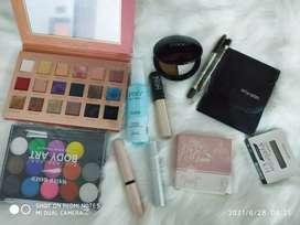 Make up Mix Preloved