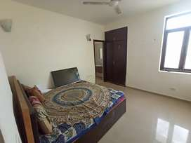2BHK Fully Furnished For Student Bachelor's Girls Family